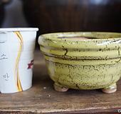 手工花盆37|Handmade Flower pot