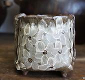 手工花盆39|Handmade Flower pot
