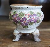 手工花盆43|Handmade Flower pot