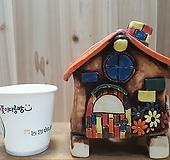 꽃이다 공방 수제화분 집분#262 Handmade Flower pot