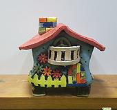 꽃이다 공방 수제화분 집분 #729 Handmade Flower pot