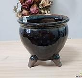 手工花盆715 Handmade Flower pot