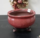 手工花盆717 Handmade Flower pot