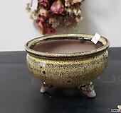 手工花盆721 Handmade Flower pot
