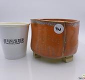 수제화분 943 Handmade Flower pot