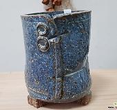 수제화분1555 Handmade Flower pot