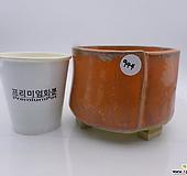 수제화분 944 Handmade Flower pot
