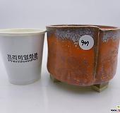 수제화분 947 Handmade Flower pot