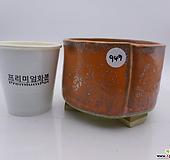 수제화분 949 Handmade Flower pot