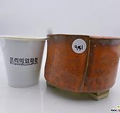 수제화분 951 Handmade Flower pot