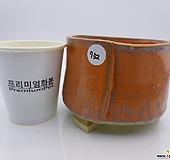 수제화분 952 Handmade Flower pot