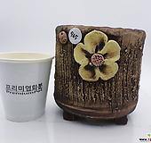 수제화분 965 Handmade Flower pot