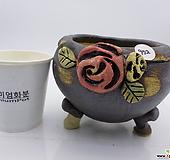 수제화분 972 Handmade Flower pot