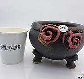 수제화분 974 Handmade Flower pot