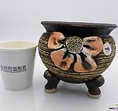 수제화분 977 Handmade Flower pot