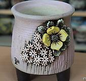 수제화분0918 Handmade Flower pot