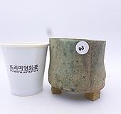 수제화분(반값할인) 43|Handmade Flower pot