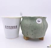 수제화분(반값할인) 52|Handmade Flower pot