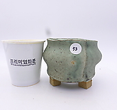 수제화분(반값할인) 53|Handmade Flower pot