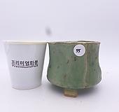 수제화분(반값할인) 55|Handmade Flower pot