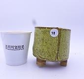 수제화분(반값할인) 58|Handmade Flower pot