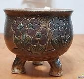 수제화분2053|Handmade Flower pot