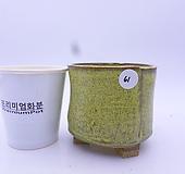 수제화분(반값할인) 61|Handmade Flower pot