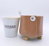수제화분(반값할인) 67|Handmade Flower pot