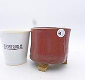 수제화분(반값할인) 66|Handmade Flower pot