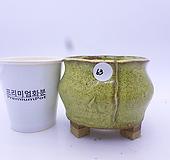 수제화분(반값할인) 63|Handmade Flower pot
