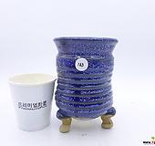 수제화분(반값세일) 163|Handmade Flower pot