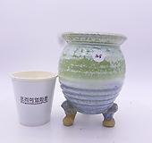 수제화분(반값세일) 165|Handmade Flower pot