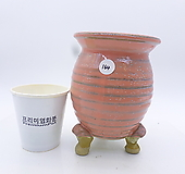수제화분(반값세일) 164|Handmade Flower pot