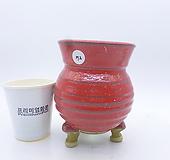 수제화분(반값세일) 172|Handmade Flower pot