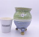 수제화분(반값세일) 170|Handmade Flower pot