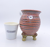 수제화분(반값세일) 167|Handmade Flower pot