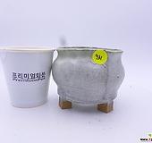 수제화분(반값세일) 931|Handmade Flower pot