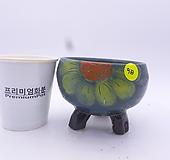 수제화분(반값세일) 933|Handmade Flower pot