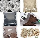 한번에 끝 분갈이 흙 배양토 상토 용토 펄라이트 산야초 질석 훈탄 피트모스 코코피트 에스라이트 적옥토 동생사 녹소토 다육전용 시골풍경 세척마사 마사 휴가토 난석|