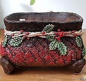 수제화분3371|Handmade Flower pot