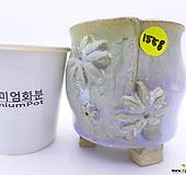 수제화분(반값특가) 1558|Handmade Flower pot