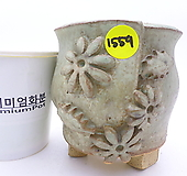 수제화분(반값특가) 1559|Handmade Flower pot