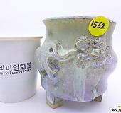 수제화분(반값특가) 1562|Handmade Flower pot