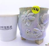 수제화분(반값특가) 1566|Handmade Flower pot