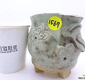 수제화분(반값특가) 1567|Handmade Flower pot