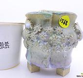수제화분(반값특가) 1568|Handmade Flower pot