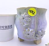 수제화분(반값특가) 1572|Handmade Flower pot