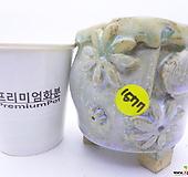 수제화분(반값특가) 1577|Handmade Flower pot