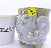 수제화분(반값특가) 1578|Handmade Flower pot