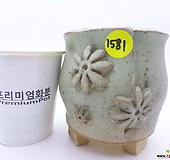 수제화분(반값특가) 1581|Handmade Flower pot